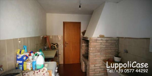 Appartamento in vendita a Buonconvento, Con giardino, 129 mq - Foto 17