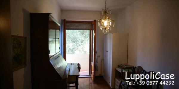 Appartamento in vendita a Buonconvento, Con giardino, 129 mq - Foto 16
