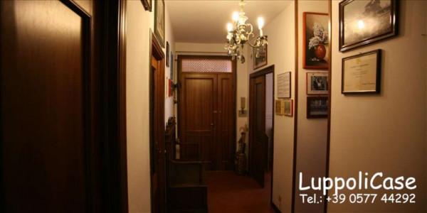 Appartamento in vendita a Buonconvento, Con giardino, 129 mq - Foto 13