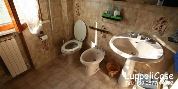 Appartamento in vendita a Buonconvento, Con giardino, 129 mq - Foto 9
