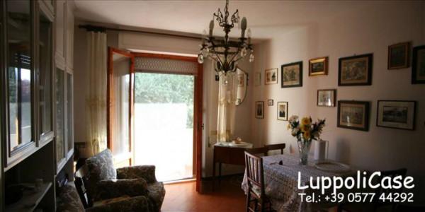 Appartamento in vendita a Buonconvento, Con giardino, 129 mq - Foto 14