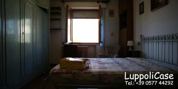 Appartamento in vendita a Buonconvento, Con giardino, 129 mq - Foto 11