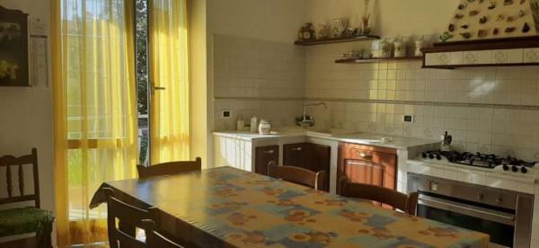 Appartamento in vendita a Roma, La Rustica, Con giardino, 130 mq - Foto 17