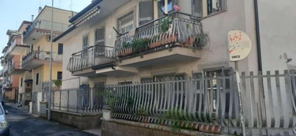 Appartamento in vendita a Roma, La Rustica, Con giardino, 130 mq - Foto 4