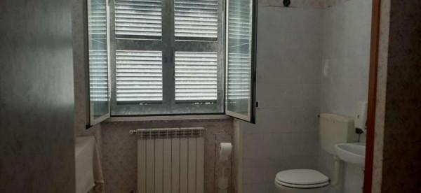 Appartamento in vendita a Roma, La Rustica, Con giardino, 130 mq - Foto 8