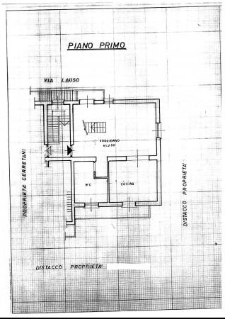 Appartamento in vendita a Roma, La Rustica, Con giardino, 130 mq - Foto 3