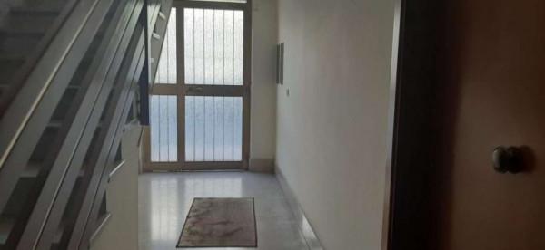 Appartamento in vendita a Roma, La Rustica, Con giardino, 130 mq - Foto 6