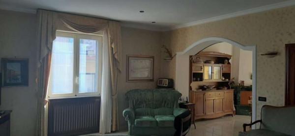 Appartamento in vendita a Roma, La Rustica, Con giardino, 130 mq - Foto 20