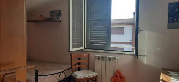 Appartamento in vendita a Roma, La Rustica, Con giardino, 130 mq - Foto 14