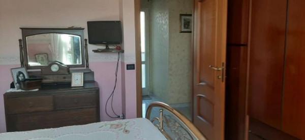 Appartamento in vendita a Roma, La Rustica, Con giardino, 130 mq - Foto 11
