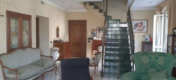 Appartamento in vendita a Roma, La Rustica, Con giardino, 130 mq - Foto 21