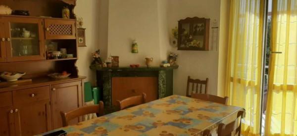 Appartamento in vendita a Roma, La Rustica, Con giardino, 130 mq - Foto 18