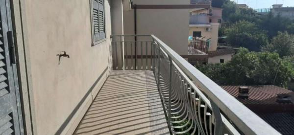 Appartamento in vendita a Roma, La Rustica, Con giardino, 130 mq - Foto 10