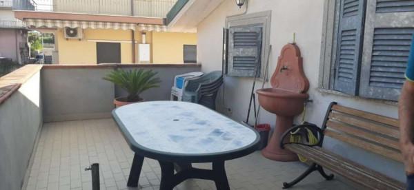 Appartamento in vendita a Roma, La Rustica, Con giardino, 130 mq - Foto 12