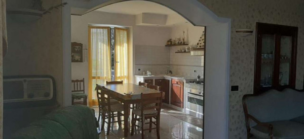 Appartamento in vendita a Roma, La Rustica, Con giardino, 130 mq - Foto 19