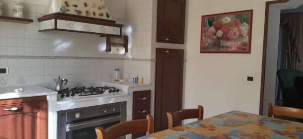 Appartamento in vendita a Roma, La Rustica, Con giardino, 130 mq - Foto 15