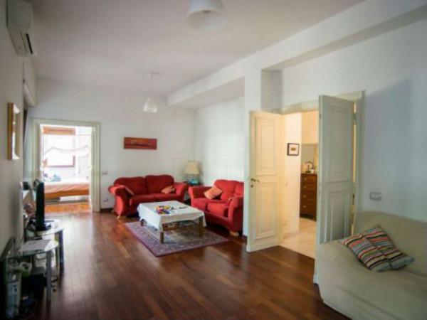 Appartamento in affitto a Roma, Con giardino, 160 mq - Foto 18