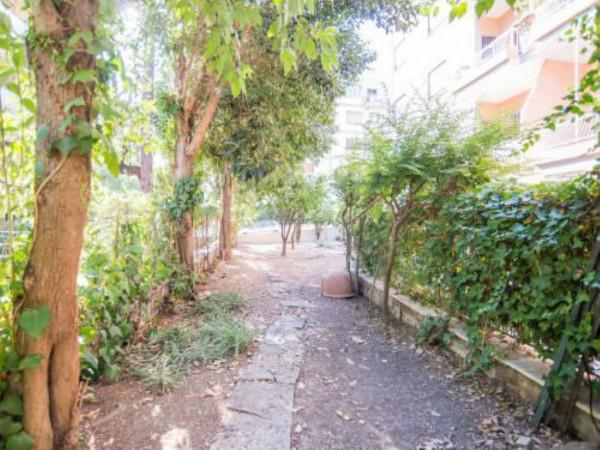 Appartamento in affitto a Roma, Con giardino, 160 mq - Foto 36