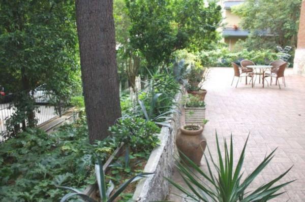 Appartamento in affitto a Roma, Con giardino, 160 mq - Foto 33