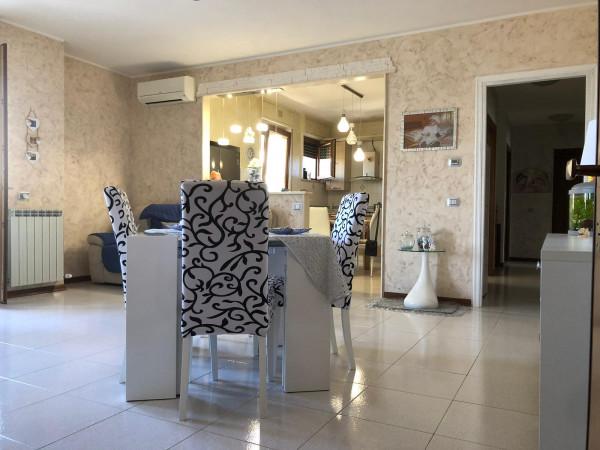 Appartamento in vendita a Perugia, Ponte San Giovanni, 130 mq