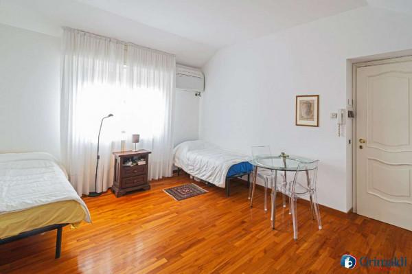 Appartamento in vendita a Milano, Piazzale Baracca, 40 mq