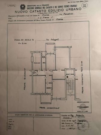 Appartamento in vendita a Firenze, 135 mq - Foto 3