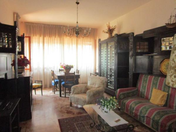 Appartamento in vendita a Firenze, 135 mq - Foto 17