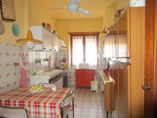 Appartamento in vendita a Firenze, 135 mq - Foto 12