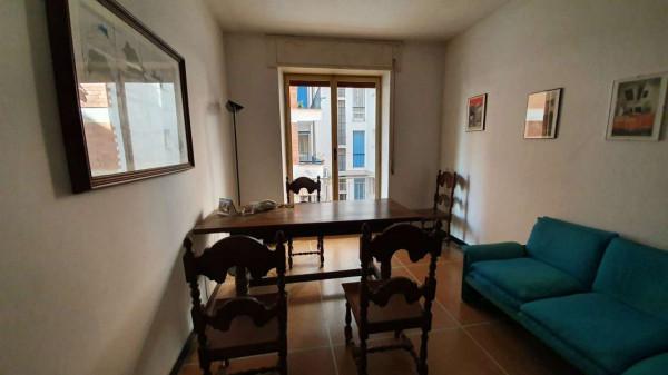 Appartamento in vendita a Chiavari, Centro, 400 mq - Foto 11