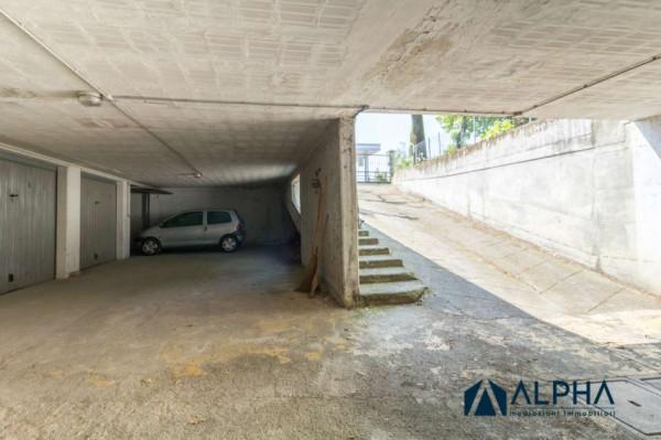 Appartamento in vendita a Forlimpopoli, Centro Storico, Con giardino, 80 mq - Foto 4