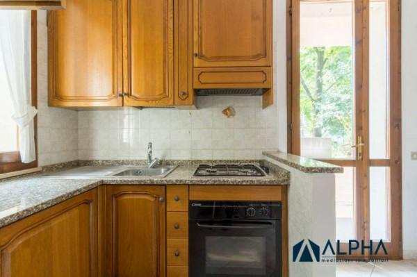 Appartamento in vendita a Forlimpopoli, Centro Storico, Con giardino, 80 mq - Foto 12