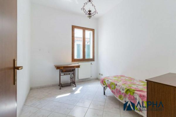 Appartamento in vendita a Forlimpopoli, Centro Storico, Con giardino, 80 mq - Foto 18