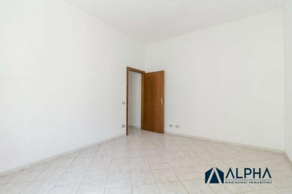 Appartamento in vendita a Forlimpopoli, Centro Storico, Con giardino, 80 mq - Foto 21