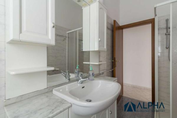 Appartamento in vendita a Forlimpopoli, Centro Storico, Con giardino, 80 mq - Foto 5