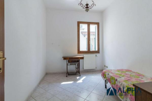 Appartamento in vendita a Forlimpopoli, Centro Storico, Con giardino, 80 mq - Foto 17