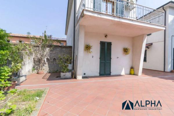 Appartamento in vendita a Forlimpopoli, Centro Storico, Con giardino, 80 mq - Foto 9