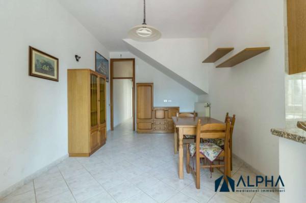 Appartamento in vendita a Forlimpopoli, Centro Storico, Con giardino, 80 mq - Foto 14