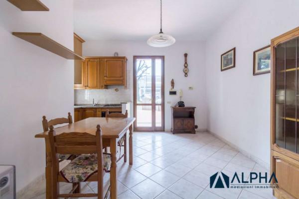 Appartamento in vendita a Forlimpopoli, Centro Storico, Con giardino, 80 mq - Foto 23