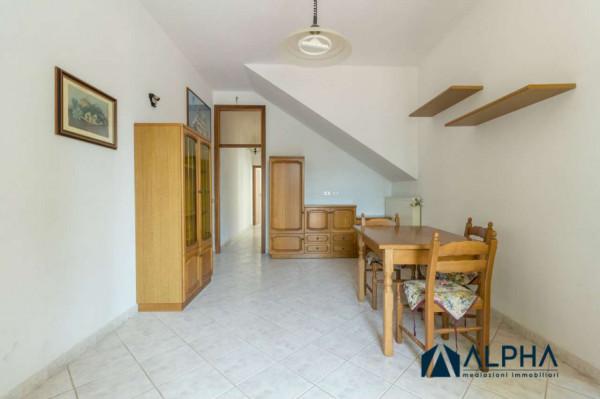 Appartamento in vendita a Forlimpopoli, Centro Storico, Con giardino, 80 mq - Foto 10