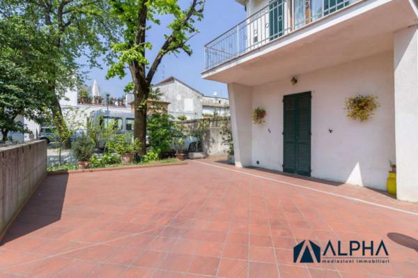 Appartamento in vendita a Forlimpopoli, Centro Storico, Con giardino, 80 mq - Foto 8