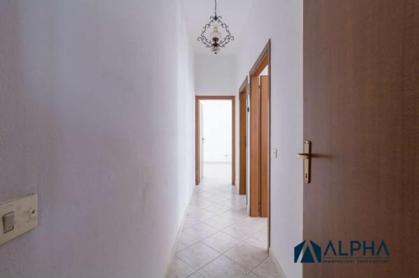 Appartamento in vendita a Forlimpopoli, Centro Storico, Con giardino, 80 mq - Foto 6