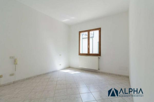Appartamento in vendita a Forlimpopoli, Centro Storico, Con giardino, 80 mq - Foto 20
