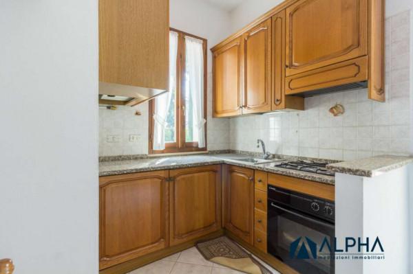 Appartamento in vendita a Forlimpopoli, Centro Storico, Con giardino, 80 mq - Foto 11