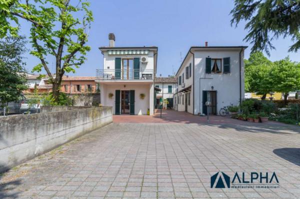 Appartamento in vendita a Forlimpopoli, Centro Storico, Con giardino, 80 mq - Foto 27