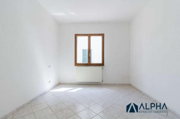 Appartamento in vendita a Forlimpopoli, Centro Storico, Con giardino, 80 mq - Foto 19