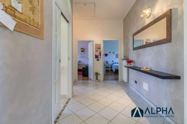 Casa indipendente in vendita a Forlimpopoli, Con giardino, 210 mq - Foto 35