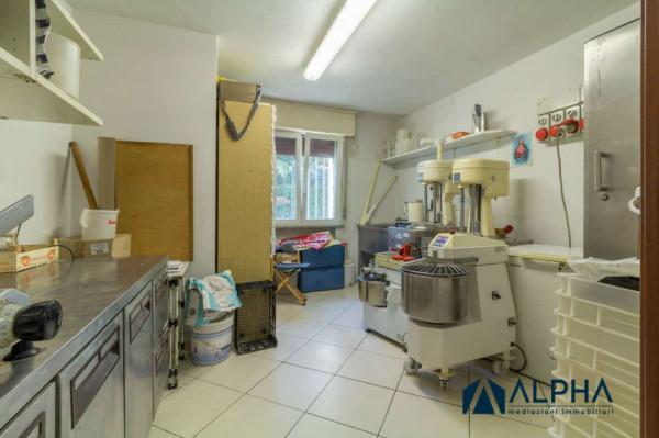 Casa indipendente in vendita a Forlimpopoli, Con giardino, 210 mq - Foto 11