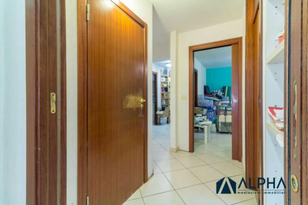 Casa indipendente in vendita a Forlimpopoli, Con giardino, 210 mq - Foto 45