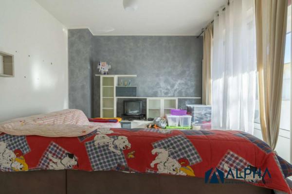 Casa indipendente in vendita a Forlimpopoli, Con giardino, 210 mq - Foto 10