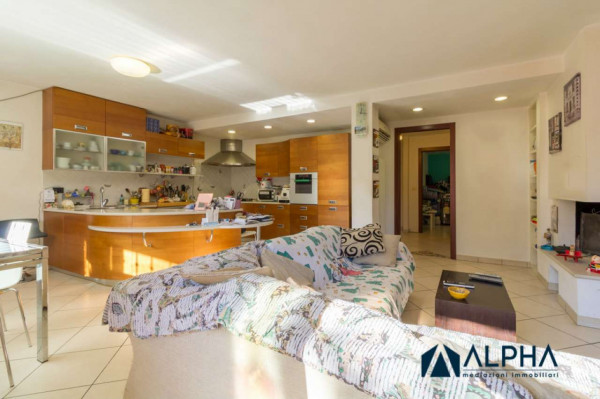 Casa indipendente in vendita a Forlimpopoli, Con giardino, 210 mq - Foto 48
